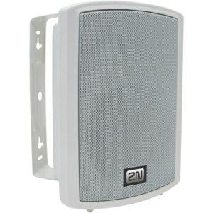 2N SIP Speaker wall mounted - White