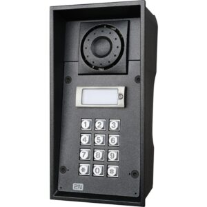 2N IP Force with 1 Button, Keypad and 10W Speaker