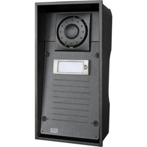 2N IP Force with 1 Button and 10W Speaker