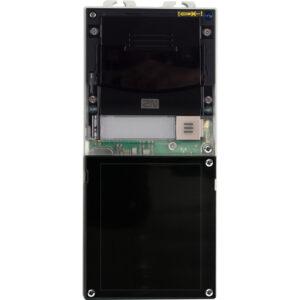 2N IP Verso: Base Unit with Camera (Black)