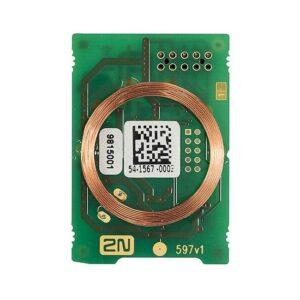125KHz RFID reader for the IP Base