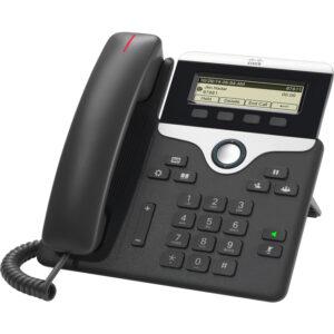 Cisco 7811 Multiplatform SIP Phone