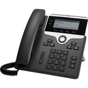 Cisco 7821 Multiplatform SIP Phone