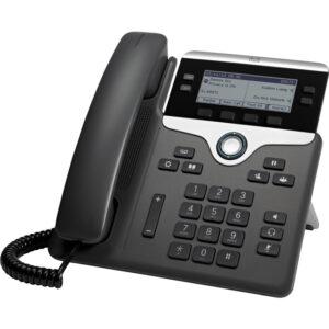 Cisco 7841 Multiplatform SIP Phone