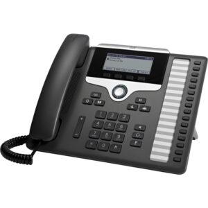 Cisco 7861 Multiplatform SIP Phone