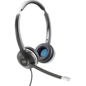 Cisco 532 Wired Binaural Headset
