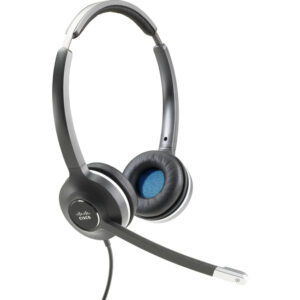Cisco 532 USB Binaural Headset