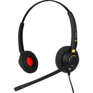 Eartec 510D Binaural Wired Headset