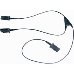 Eartec Training Y Cable