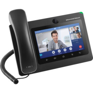 Grandstream GXV3370 IP Android