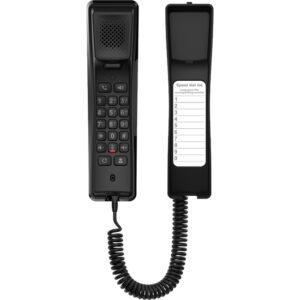 Fanvil H2U Compact IP Phone - Black