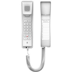 Fanvil H2UW Compact IP Phone - White