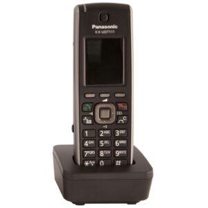 Panasonic KX-UDT111 Handset for KX-UDS124 Solution