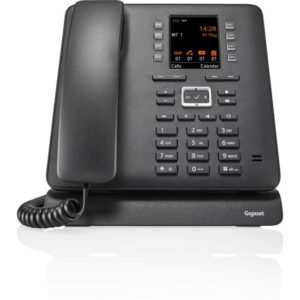Gigaset Maxwell C DECT Desk Phone