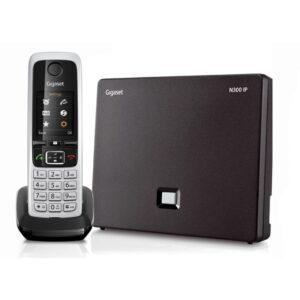 Gigaset N300IP with 1 C430HX Handset