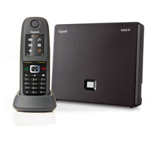 Gigaset N300IP with 1 R650H PRO Handset