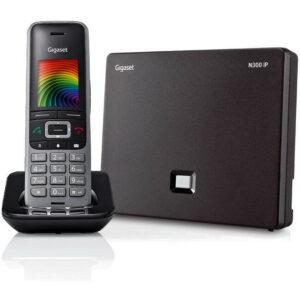 Gigaset N300IP with 1 S650H Handset