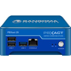 Sangoma PBXact UC 25 System