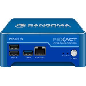 Sangoma PBXact UC 40 System