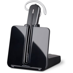 Plantronics CS540 EHS Convertible DECT Headset