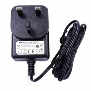 Yealink 10W UK Power Supply