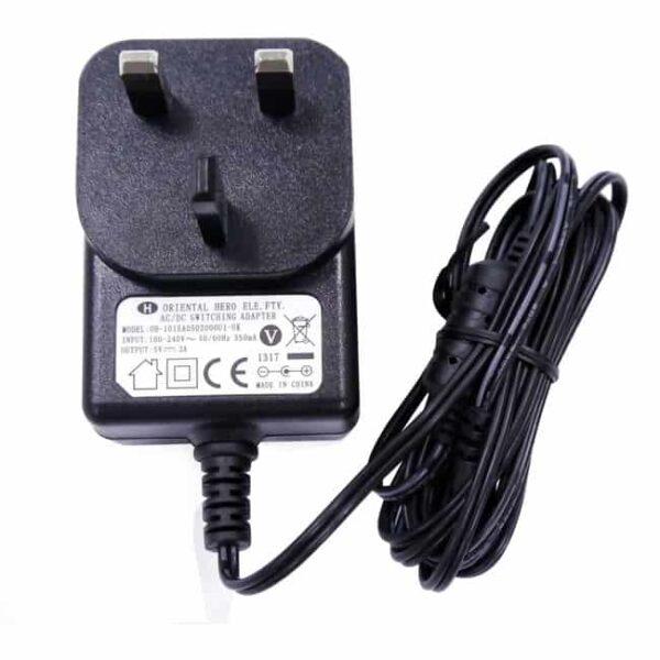 Yealink 10W UK Power Supply