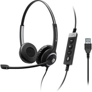 EPOS | Sennheiser Circle SC 260 USB CTRL II Headset
