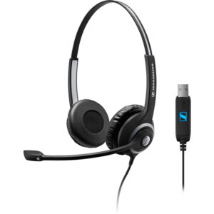 EPOS | Sennheiser Circle SC 260 USB Headset