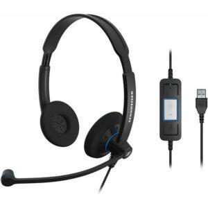 EPOS   Sennheiser Culture SC 60 USB Headset