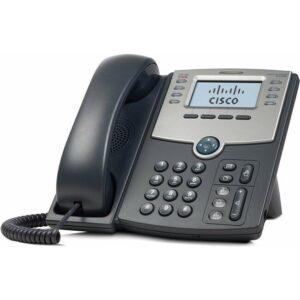 Cisco SPA 508G IP Desk Phone