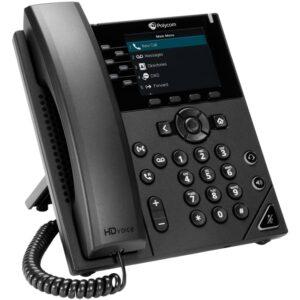 Polycom VVX 350 IP Deskphone