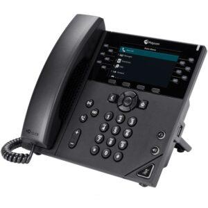 Polycom VVX 450 IP Deskphone