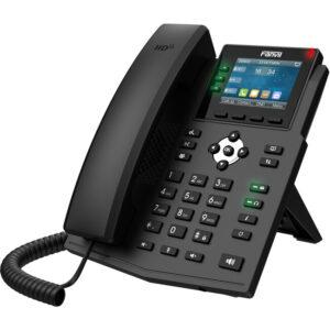 Fanvil X3U IP Desk Phone