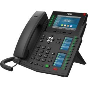 Fanvil X6U IP Desk Phone