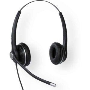 Snom A100D Binaural Headset