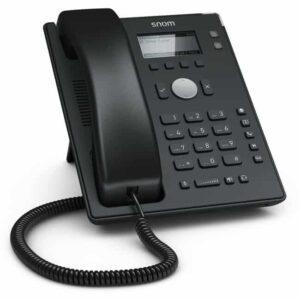 Snom D120 IP Desk Phone