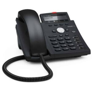 Snom D315 IP Desk Phone