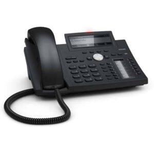 Snom D345 IP Desk Phone