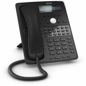 Snom D725 IP Desk Phone
