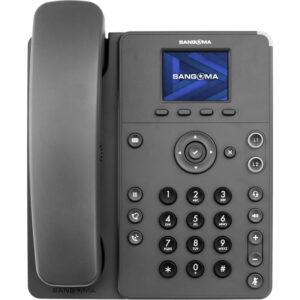 Sangoma P315 Entry Level Desk Phone with Gigabit Connectivity